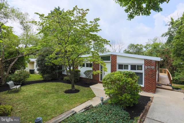 6108 Ivymount Road, BALTIMORE, MD 21209 (#MDBA480664) :: The Dailey Group