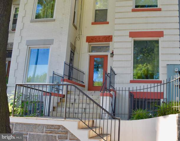 24 Rhode Island Avenue NE A, WASHINGTON, DC 20002 (#DCDC438898) :: Arlington Realty, Inc.