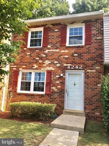 4242 Embassy Drive, WOODBRIDGE, VA 22193 (#VAPW476852) :: Radiant Home Group