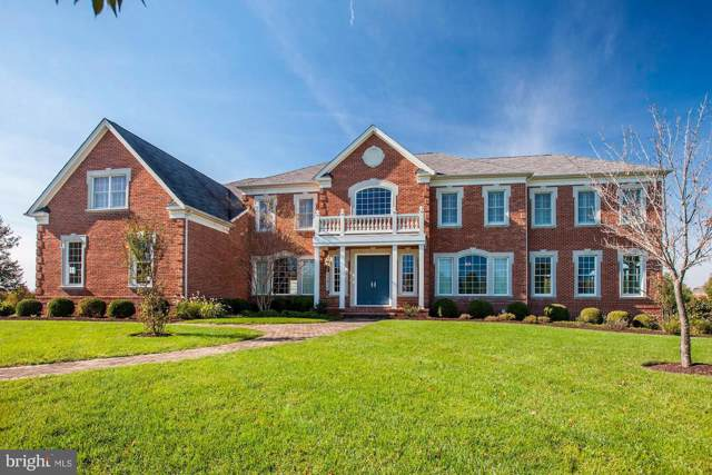 11215 Marwood Hill Drive, POTOMAC, MD 20854 (#MDMC674934) :: Potomac Prestige Properties