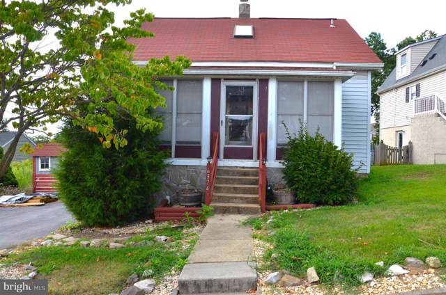 6374 Euclid Avenue, ELKRIDGE, MD 21075 (#MDHW268984) :: Corner House Realty