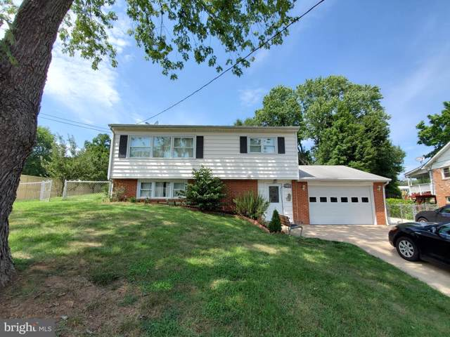 14035 Grayson Road, WOODBRIDGE, VA 22191 (#VAPW476854) :: Keller Williams Pat Hiban Real Estate Group