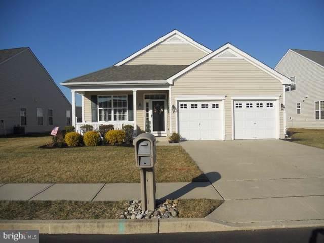 9 E Dehart Avenue, CLAYTON, NJ 08312 (#NJGL246458) :: Keller Williams Real Estate