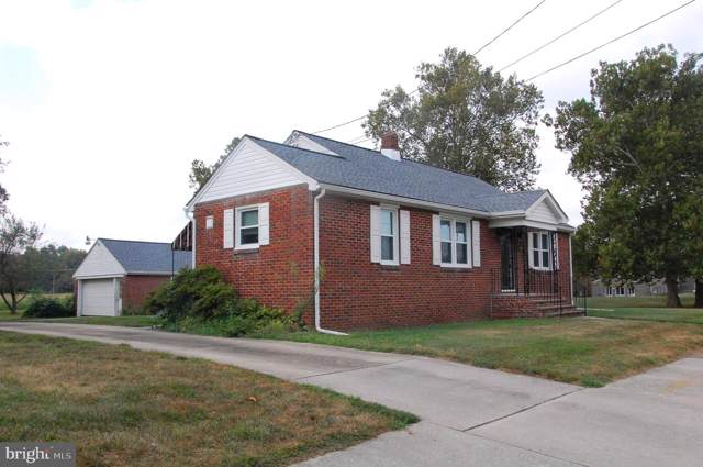71 W Mill Street, PEDRICKTOWN, NJ 08067 (#NJSA135404) :: Tessier Real Estate