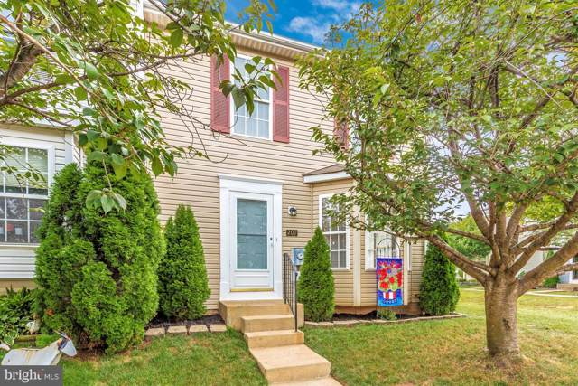 201 Stull Court, THURMONT, MD 21788 (#MDFR252028) :: The MD Home Team