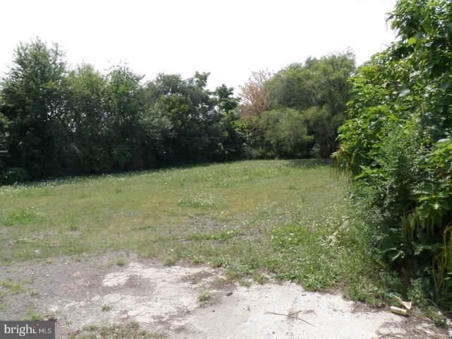 0 8TH Street, CAMDEN, NJ 08104 (#NJCD374340) :: John Smith Real Estate Group