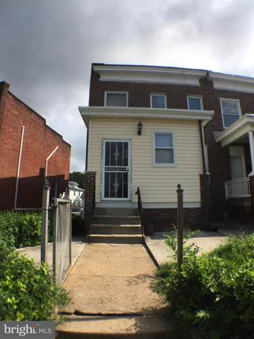 5237 Linden Heights Avenue, BALTIMORE, MD 21215 (#MDBA480674) :: Sunita Bali Team at Re/Max Town Center