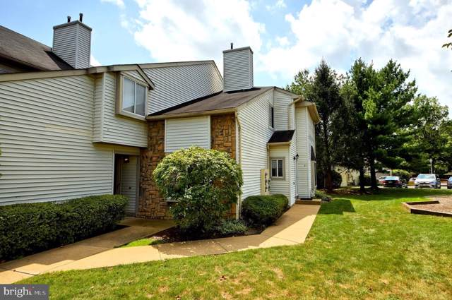 81 Teal Court, HIGHTSTOWN, NJ 08520 (#NJME284310) :: Better Homes and Gardens Real Estate Capital Area