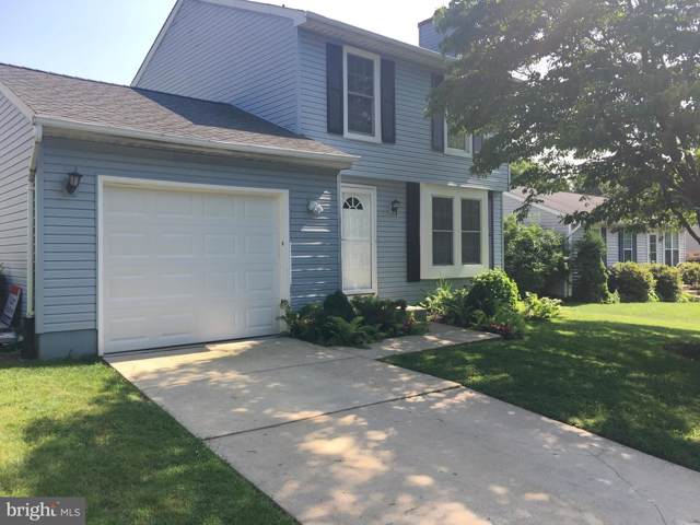 7424 Kilcreggan Terrace, GAITHERSBURG, MD 20879 (#MDMC674946) :: Tessier Real Estate