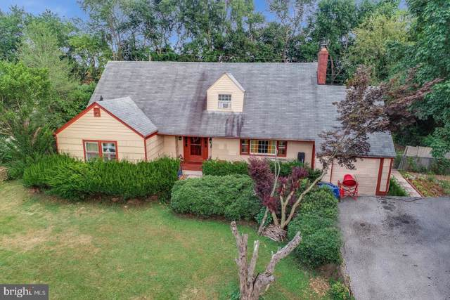 772 E Loockerman Street, DOVER, DE 19901 (#DEKT231818) :: Jim Bass Group of Real Estate Teams, LLC