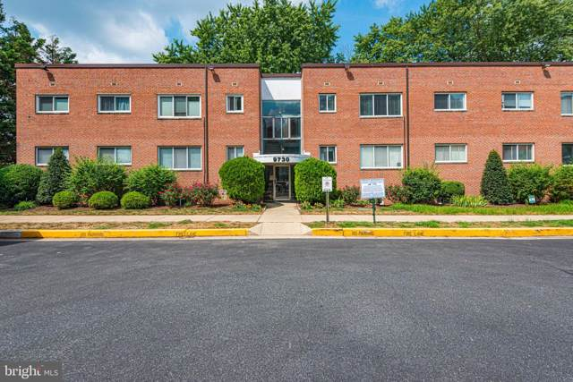 9730 Glen Avenue #204, SILVER SPRING, MD 20910 (#MDMC674952) :: Bruce & Tanya and Associates