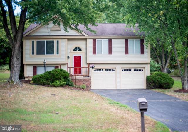 16123 Olmstead Lane, WOODBRIDGE, VA 22191 (#VAPW476856) :: Keller Williams Pat Hiban Real Estate Group