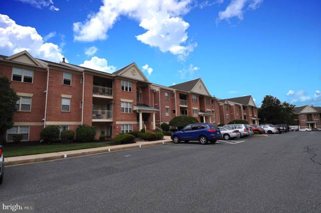 1714 Landmark Drive 1L, FOREST HILL, MD 21050 (#MDHR237616) :: Gail Nyman Group