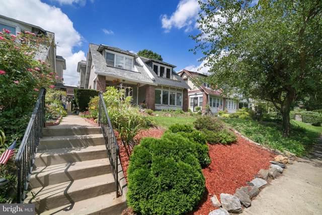 509 E Mount Airy Avenue, PHILADELPHIA, PA 19119 (#PAPH825660) :: ExecuHome Realty