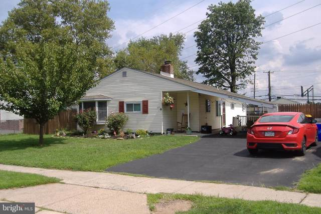 37 Stonybrook Drive, LEVITTOWN, PA 19055 (#PABU477778) :: Better Homes and Gardens Real Estate Capital Area