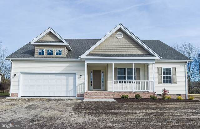 732 Wye Oak Drive, FRUITLAND, MD 21826 (#MDWC104784) :: RE/MAX Coast and Country