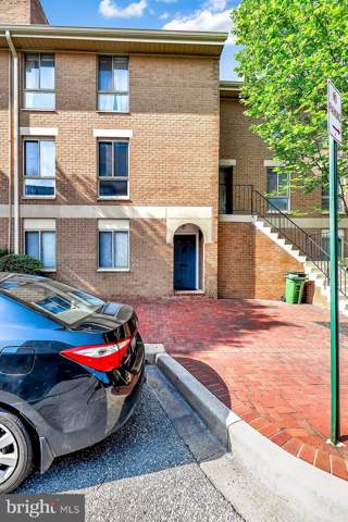 138 W Barre Street R31, BALTIMORE, MD 21201 (#MDBA480688) :: The Gold Standard Group