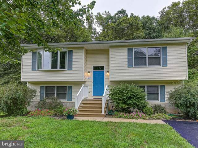 52 Crows Foot Drive, NORTH EAST, MD 21901 (#MDCC165686) :: The Gus Anthony Team