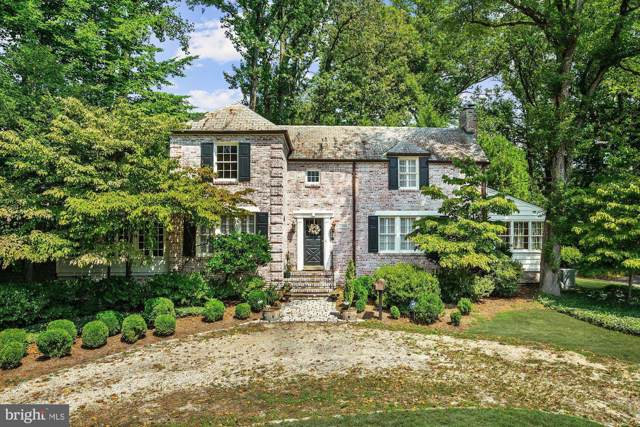 6000 Chesterbrook Road, MCLEAN, VA 22101 (#VAFX1084456) :: AJ Team Realty