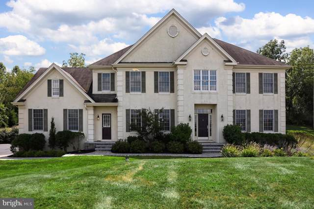 25 Rose Run, LAMBERTVILLE, NJ 08530 (#NJHT105526) :: Shamrock Realty Group, Inc