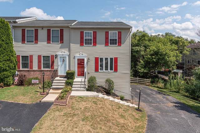 61 Red Barberry Drive, ETTERS, PA 17319 (#PAYK123418) :: The Heather Neidlinger Team With Berkshire Hathaway HomeServices Homesale Realty
