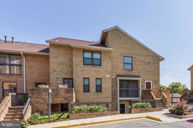 27 Dudley Court, BETHESDA, MD 20814 (#MDMC674962) :: The Sebeck Team of RE/MAX Preferred
