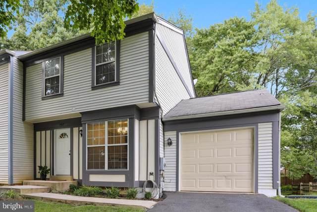7517 Filbert Terrace, GAITHERSBURG, MD 20879 (#MDMC674970) :: Dart Homes