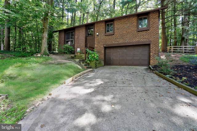 5421 Spindrift Place, COLUMBIA, MD 21045 (#MDHW269002) :: Blue Key Real Estate Sales Team