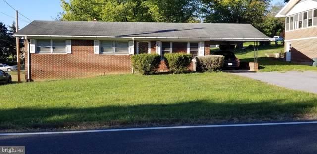 533 John Marshall Highway, STRASBURG, VA 22657 (#VASH116892) :: Debbie Dogrul Associates - Long and Foster Real Estate
