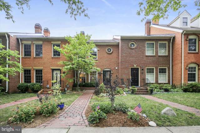 710 Wilkes Street, ALEXANDRIA, VA 22314 (#VAAX238850) :: Keller Williams Pat Hiban Real Estate Group