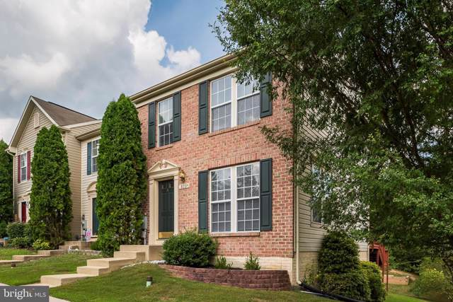 823 Patuxent Run Circle, ODENTON, MD 21113 (#MDAA410502) :: Tessier Real Estate