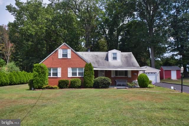 1404 Spring Avenue, BALTIMORE, MD 21237 (#MDBC469246) :: Blackwell Real Estate
