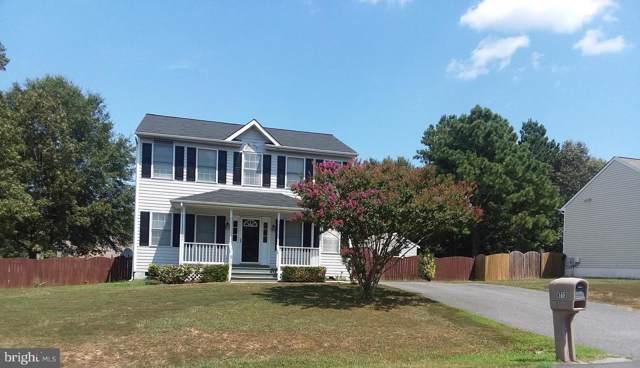 8713 New Castle Court, FREDERICKSBURG, VA 22408 (#VASP215500) :: Seleme Homes