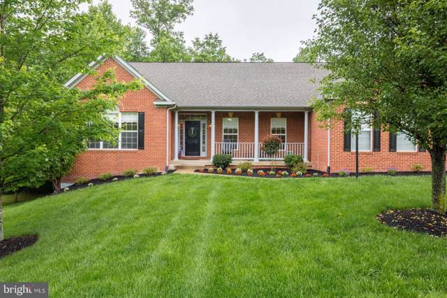 5956 Maxfield Court, MANASSAS, VA 20112 (#VAPW476870) :: Great Falls Great Homes