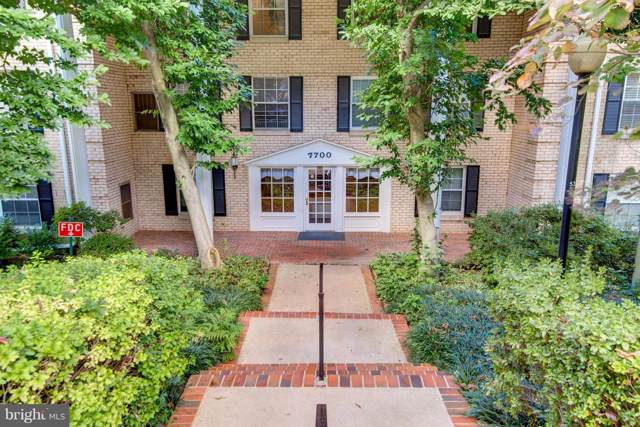 7700 Tremayne Place #307, MCLEAN, VA 22102 (#VAFX1084474) :: Arlington Realty, Inc.