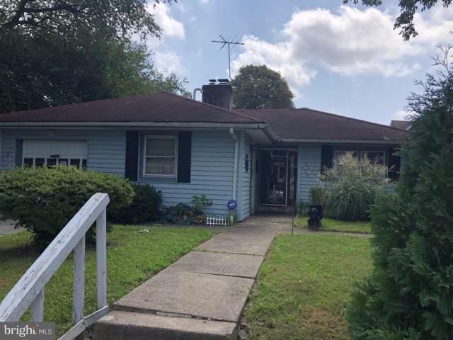 120 Elder Avenue, LANSDOWNE, PA 19050 (#PADE498586) :: Jason Freeby Group at Keller Williams Real Estate