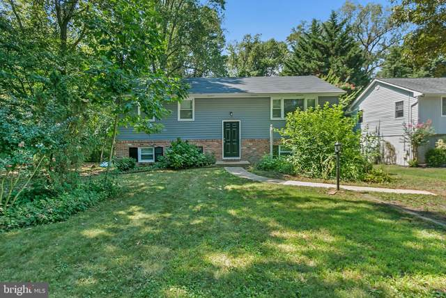 1200 Southview Drive, ANNAPOLIS, MD 21409 (#MDAA410506) :: The Sebeck Team of RE/MAX Preferred