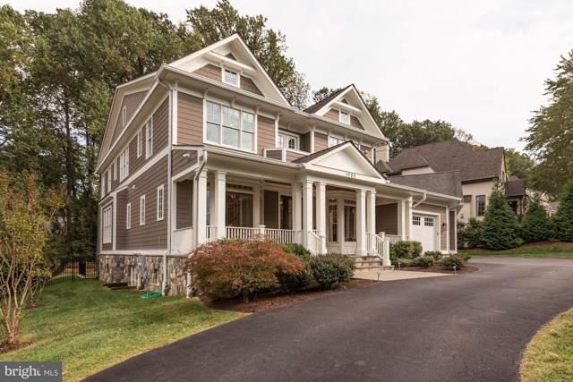 1905 Macarthur Drive, MCLEAN, VA 22101 (#VAFX1084480) :: Great Falls Great Homes