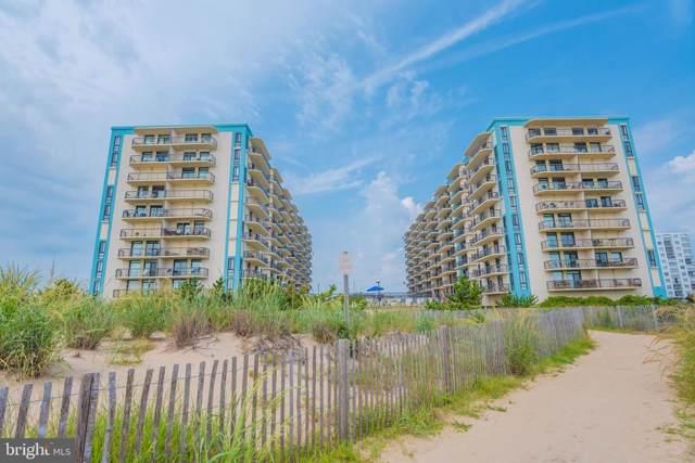 13110 Coastal Highway #211, OCEAN CITY, MD 21842 (#MDWO108470) :: Atlantic Shores Realty