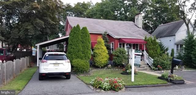 4 2ND Avenue, MANTUA, NJ 08051 (#NJGL246474) :: Bob Lucido Team of Keller Williams Integrity