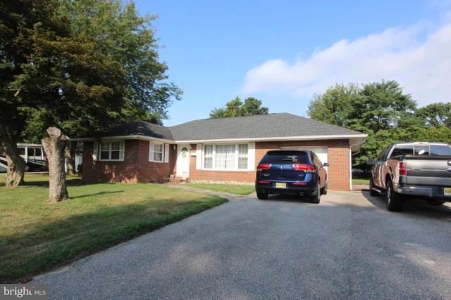 336 Jefferson Street, PENNS GROVE, NJ 08069 (#NJSA135410) :: Tessier Real Estate