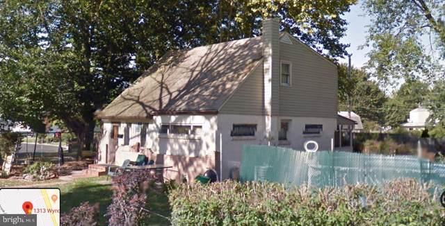 1313 Wyndale Avenue, BRISTOL, PA 19007 (#PABU477796) :: ExecuHome Realty