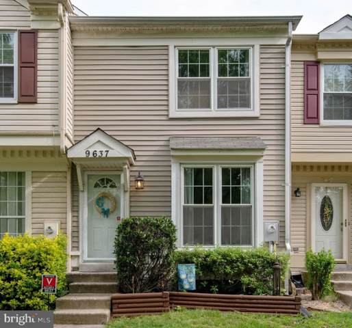 9637 Lambeth Court, COLUMBIA, MD 21046 (#MDHW269022) :: The Redux Group