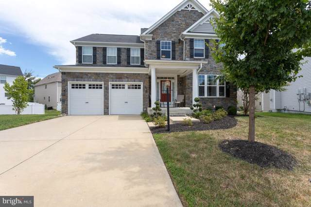 15316 Paoli Court, BRANDYWINE, MD 20613 (#MDPG540362) :: The Maryland Group of Long & Foster Real Estate