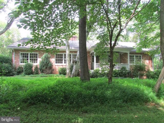 1691 Kearneysville Pike, SHEPHERDSTOWN, WV 25443 (#WVJF136254) :: LoCoMusings