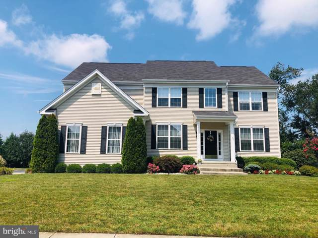 513 Wisteria Way, MULLICA HILL, NJ 08062 (#NJGL246476) :: John Smith Real Estate Group