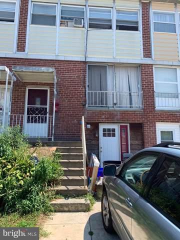 6816 Finch Place, PHILADELPHIA, PA 19142 (#PAPH825700) :: Keller Williams Real Estate
