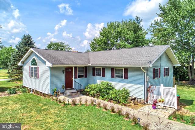 667 Grant Drive, GETTYSBURG, PA 17325 (#PAAD108318) :: The Joy Daniels Real Estate Group