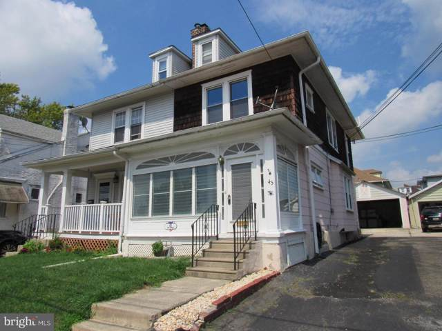 45 W Berkley Avenue, CLIFTON HEIGHTS, PA 19018 (#PADE498596) :: Jason Freeby Group at Keller Williams Real Estate