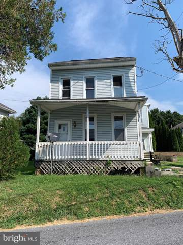 921 Miller Street, LEBANON, PA 17046 (#PALN108560) :: The Heather Neidlinger Team With Berkshire Hathaway HomeServices Homesale Realty